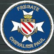 * CHEVALIER PAUL (2011/....) * 533_0010