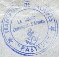 * PASTEUR (1940/1957) * 54-12_10