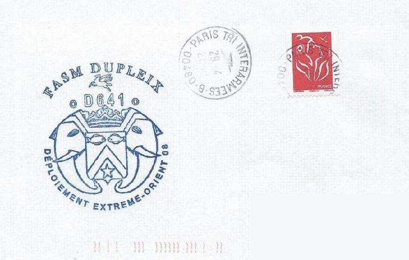 * DUPLEIX (1981/2015) * 540_0013
