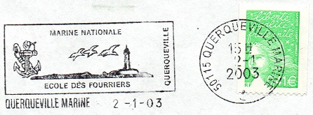 QUERQUEVILLE MARINE 540_0014