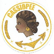 * CASSIOPÉE (1984/....) * 545_0011