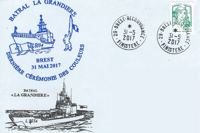 * LA GRANDIÈRE (1987/2017) * 546_0010
