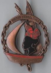 * VICTOR SCHOELCHER (1962/1988) * 553_0011