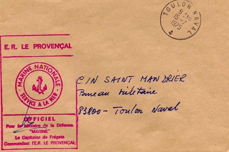 * LE PROVENÇAL (1959/1981) * 554_0014