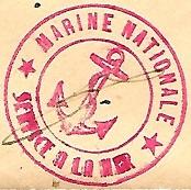 * TOUAREG (1950/1964) * 56-0610