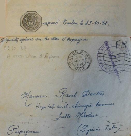 * GUEPARD (1929/1942) * 560_0012