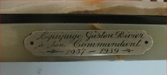 * GASTON RIVIER (1918/1947) * 56635110