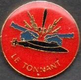 * LE TONNANT (1980/1999) * 572_0012