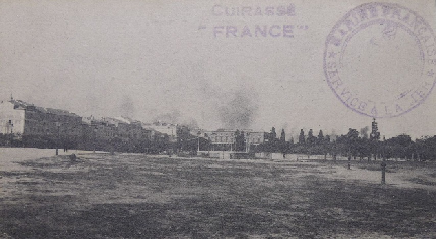 * FRANCE (1914/1922) * 574_0011
