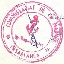 * CASABLANCA * 58-08_10