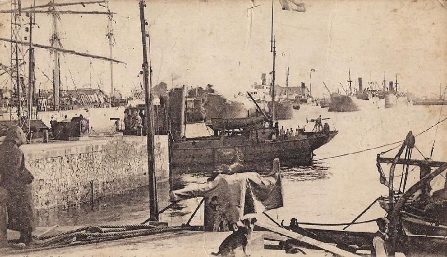 * POITOU (1939/1940) * 588_0010