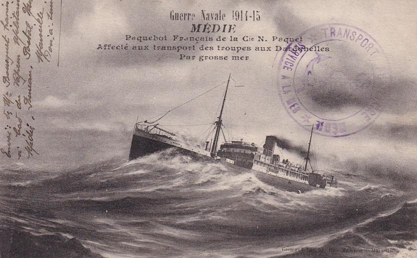 * MEDIE (1915/1917) * 589_0010