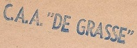 * DE GRASSE (1956/1973) * 59-1110