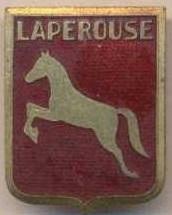 * LAPÉROUSE (1947/1977) * 594_0010