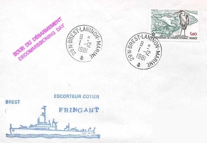 * LE FRINGANT (1959/1983) * 596_0012
