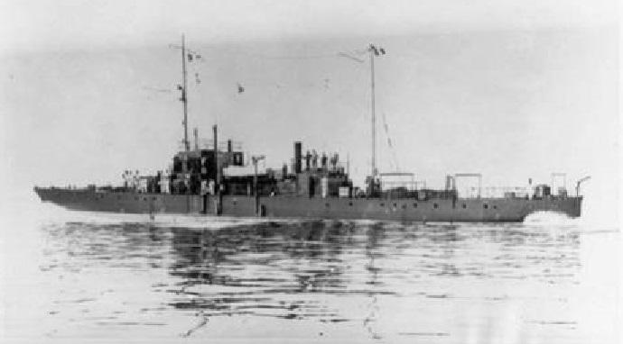 * CHIFFONNE (1917/1920) * 5chiff10