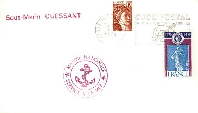 * OUESSANT (1978/2007) * 602_0010