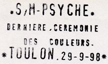 * PSYCHÉ (1970/1998) * 605_0010
