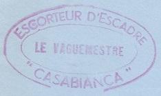* CASABIANCA (1957/1984) * 605_0011