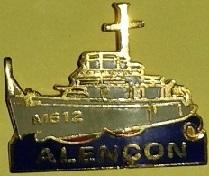 * ALENÇON (1955/1993) * 605_0012