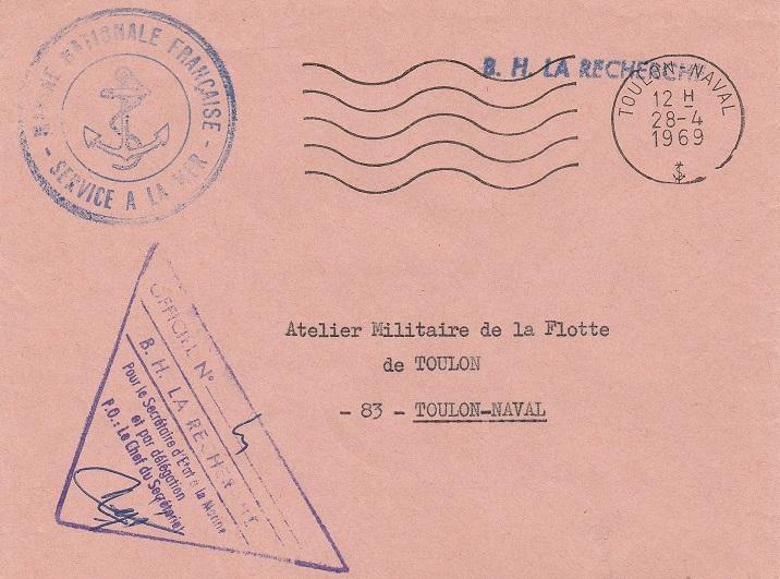 * LA RECHERCHE (1962/1989) * 607_0011