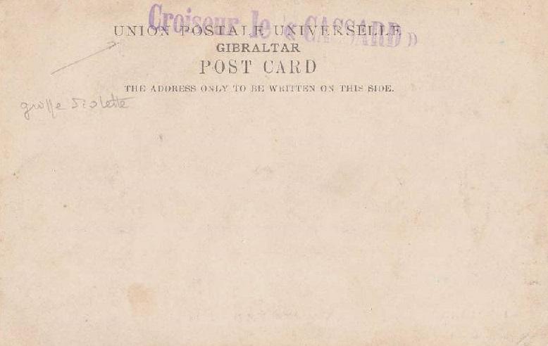 * CASSARD (1898/1924) * 608_0011
