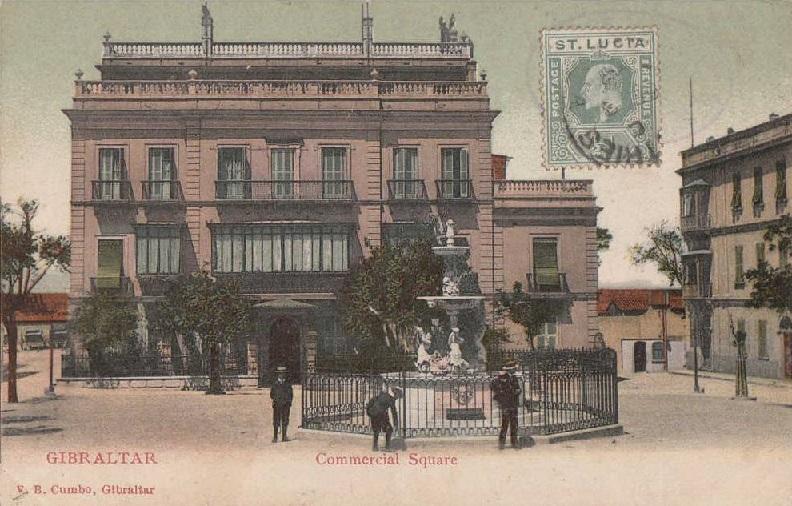 * CASSARD (1898/1924) * 608_0012
