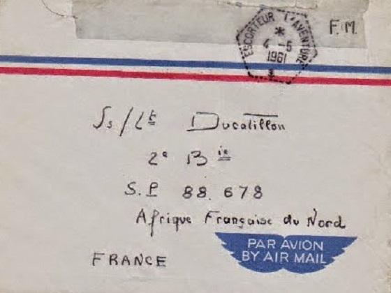 * L'AVENTURE (1944/1962) * 61-0510