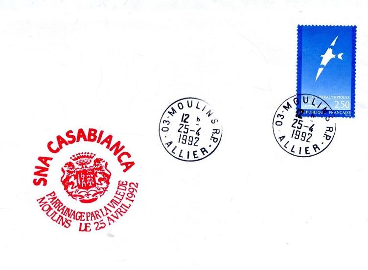 * CASABIANCA (1984/....) * 611_0010