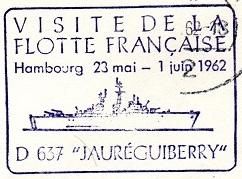 * JAURÉGUIBERRY (1958/1977) * 62-05_10