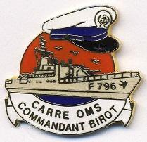 * COMMANDANT BIROT (1984/....) * 620_0011