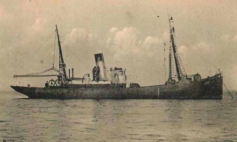 * EIDER (1915/1919) * 621_0010