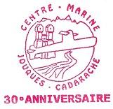 JOUQUES-CADARACHE, Centre Marine. 622_0010