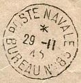 N°85 - Bureau Naval de Brest 627_0010