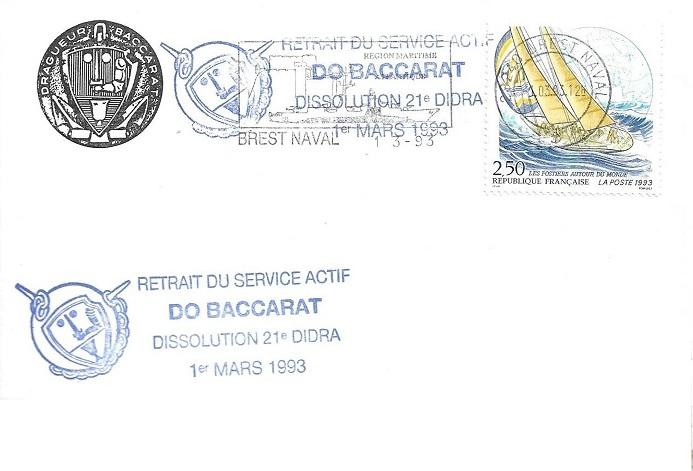 * BACCARAT (1956/1993) * 630_0010