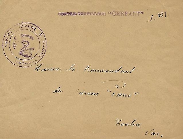 * GERFAUT (1932/1942) * 634_0014