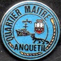 * QUARTIER-MAÎTRE ANQUETIL (1979/2000) * 646_0011