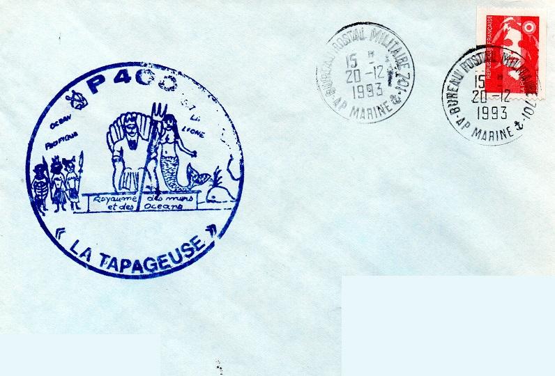 * LA TAPAGEUSE (1988/2013) * 649_0010
