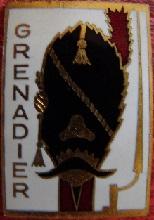 * GRENADIER (1944/1958) * 655_0012