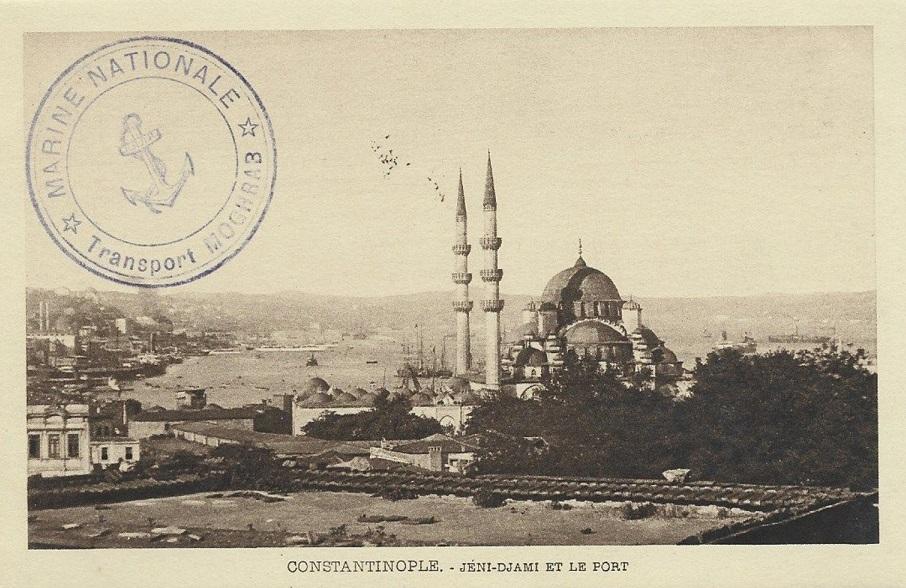 * MOGHRAB (1915/1918) * 655_0013