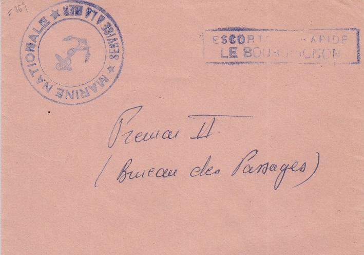 * LE BOURGUIGNON (1957/1976) * 656_0010