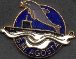 * AGOSTA (1977/1997) * 666_0010