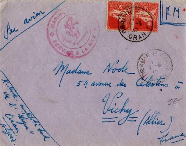* L'ALCYON (1929/1952) * 669_0012
