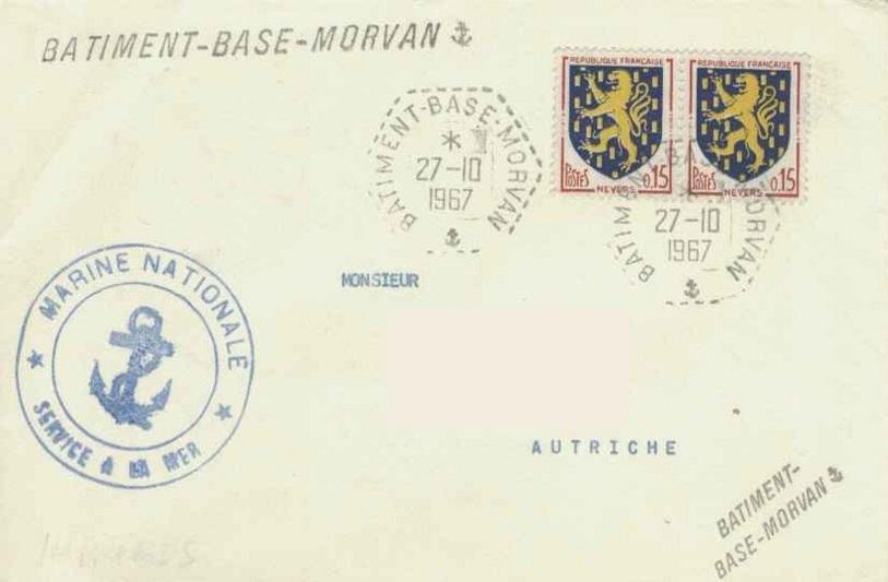 * MORVAN (1965/1971) * 67-1010