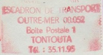 * NOUMEA - TONTOUTA * 676_0017