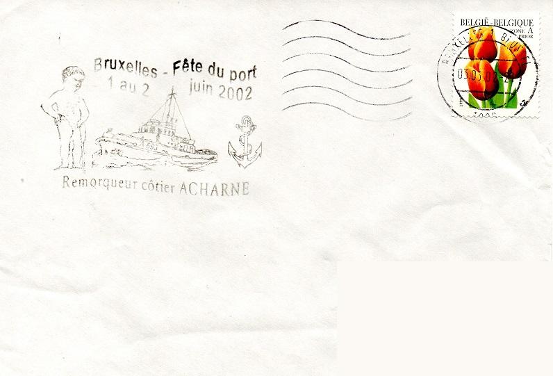 * ACHARNÉ (1974/2011) * 676_0018
