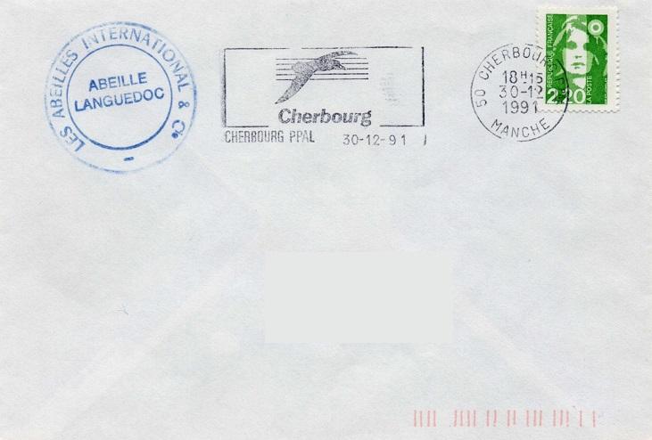 * ABEILLE LANGUEDOC (1979/....) * 684_0011