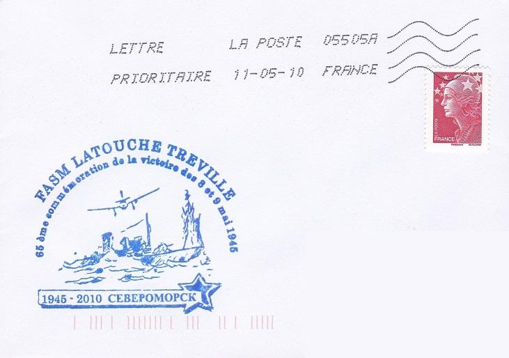 * LATOUCHE-TRÉVILLE (1990/....) * 687_0010