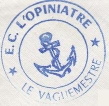 * L'OPINIÂTRE (1955/1975) * 69-07_10