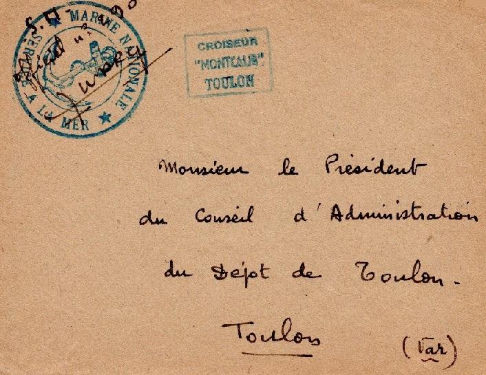 * MONTCALM (1937/1969) * 693_0011